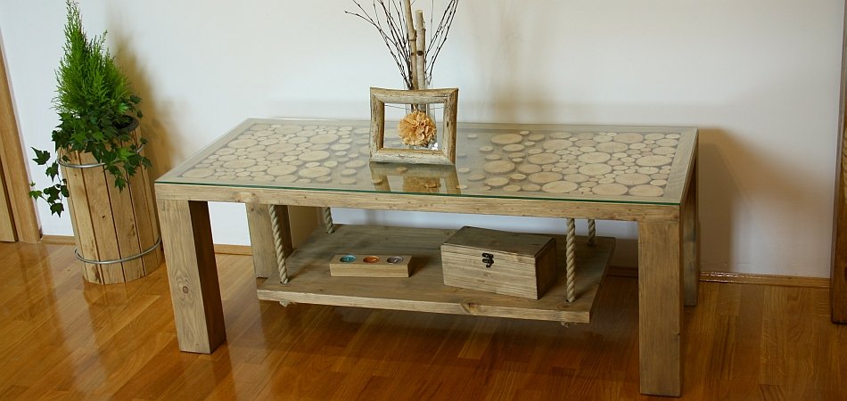 Living room table...SOLD